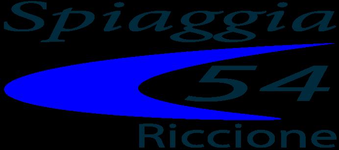 Bagni Nino e Nando, spiaggia 54 Riccione