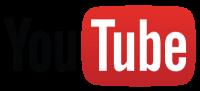 logo youtube canale spiaggia 54 riccione