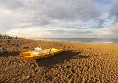 Spiaggia 54 Riccione
