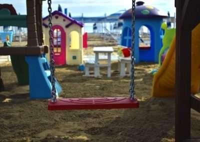 giochi spiaggia 54 riccione