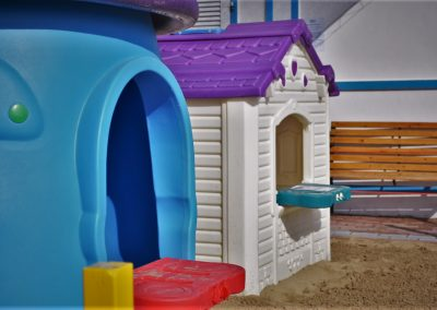 casette giochi spiaggia 54 riccione