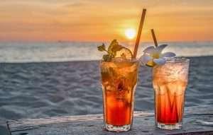 campo bocce spiaggia 54 di Riccione